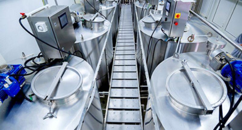 Food & Beverage Industries Parts - Soluparts