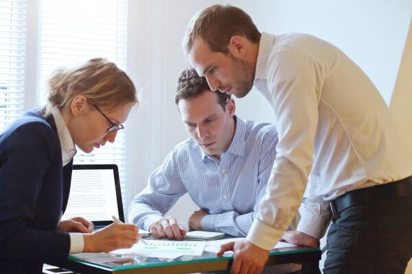 Solucionando os 5 principais problemas do departamento de compras