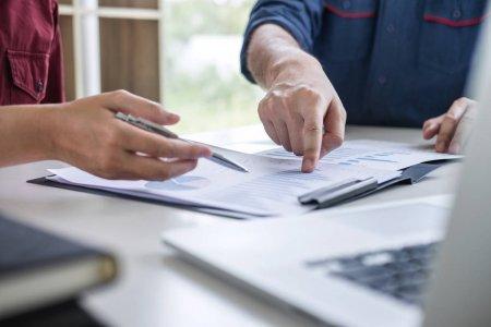 Benefícios da Gestão de Contratos em Compras