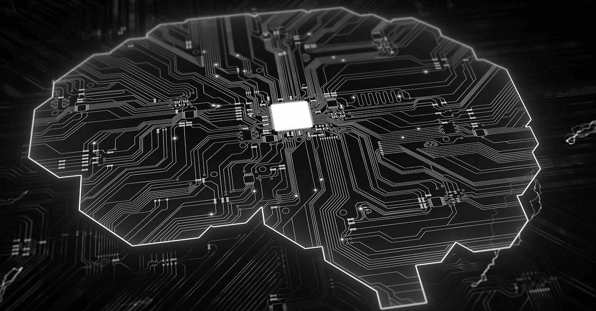 O impacto da inteligência artificial na cadeia de suprimentos