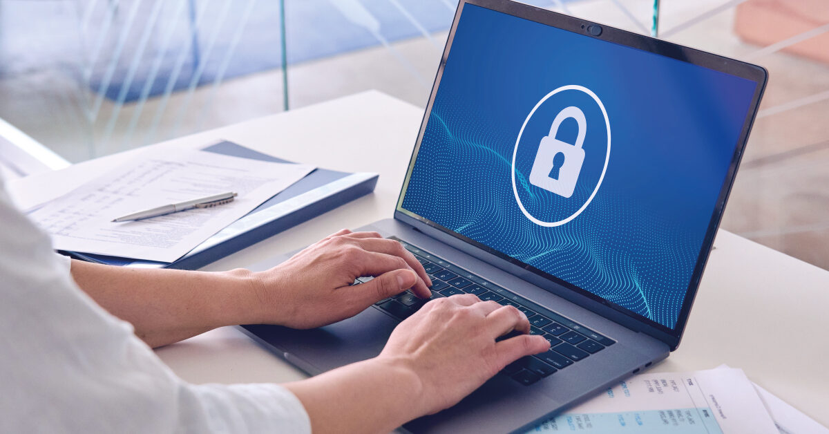 Corporate cyber-resilience in the purchasing department
